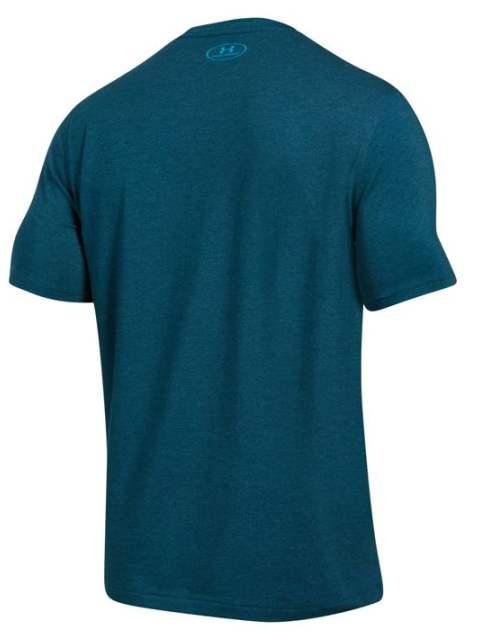 تی شرت ورزشی مردانه آندر آرمور مدل Sportstyle Logo کد 918-1257615 -  - 2