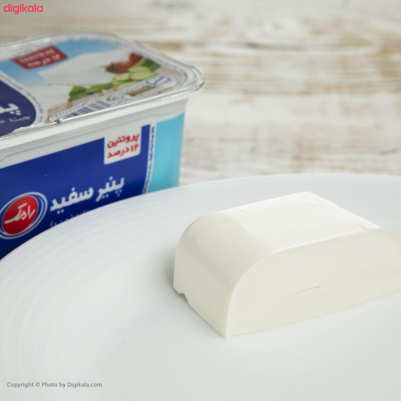 پنیر سفید رامک وزن 400 گرم main 1 6