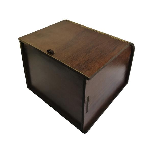 جعبه ساعت کد 1