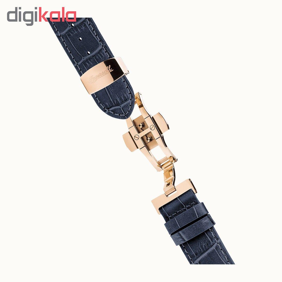 ساعت مچی عقربه ای مردانه اینگرسل مدل I01101