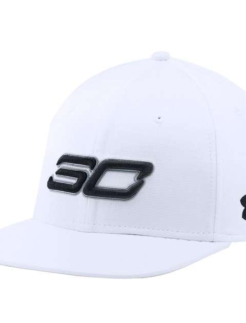 کلاه کپ مردانه آندر آرمور مدل SC30 Core Snapback