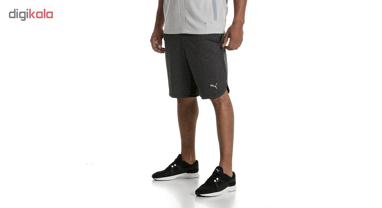 شورت ورزشی مردانه پوما مدل Oceanaire Hybrid -  - 3