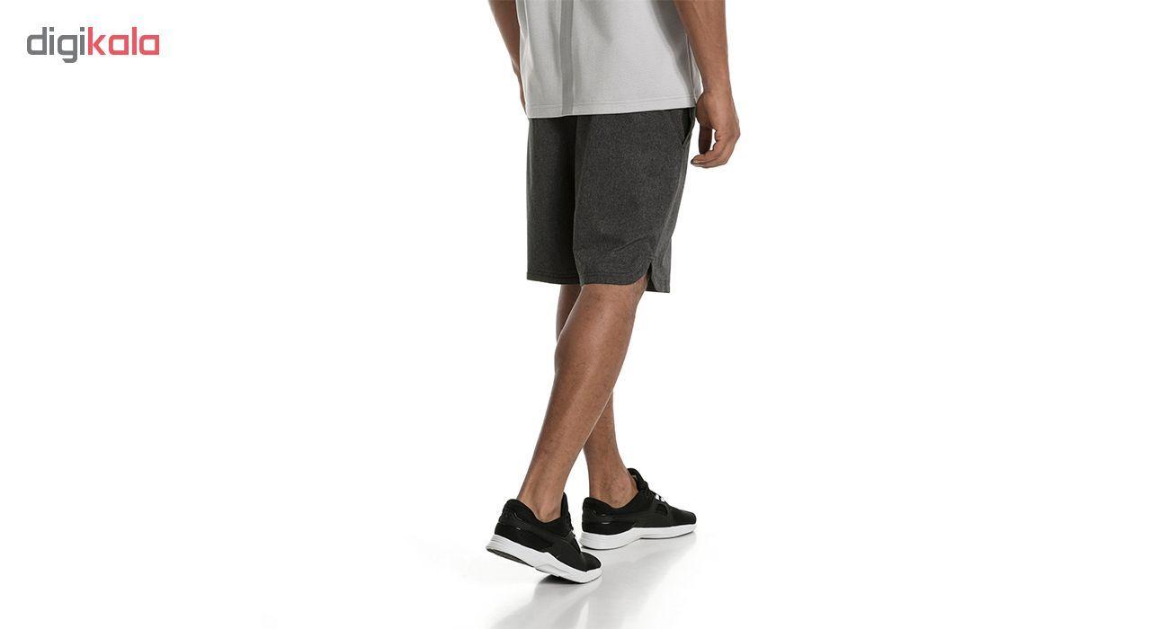 شورت ورزشی مردانه پوما مدل Oceanaire Hybrid -  - 4