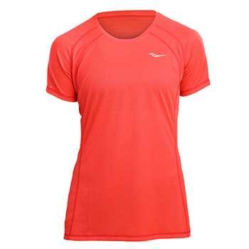 تی شرت ورزشی زنانه ساکنی مدل HYDRALITE HBS