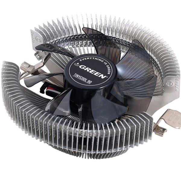 سیستم خنک کننده پردازنده گرین مدل Tiny Cool 90 PWM | Green Tiny Cool 90 PWM Cooling System
