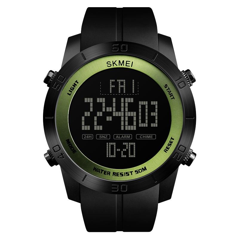 ساعت مچی دیجیتالی مردانه اسکمی مدل 1353G