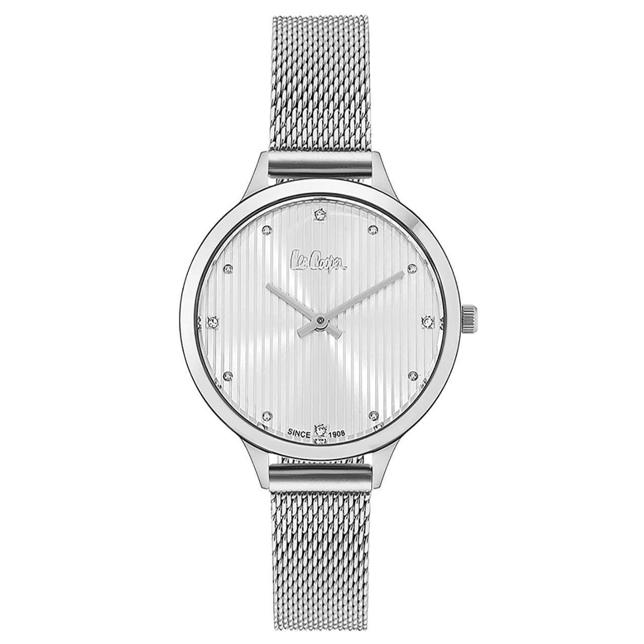 ساعت مچی عقربه ای زنانه لی کوپر مدل LC06460.330 31