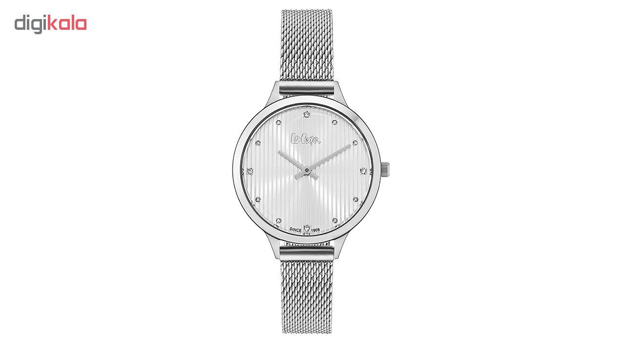 ساعت مچی عقربه ای زنانه لی کوپر مدل LC06460.330              ارزان