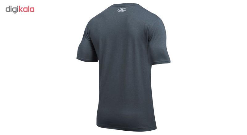تی شرت ورزشی مردانه آندر آرمور مدل Wordmark