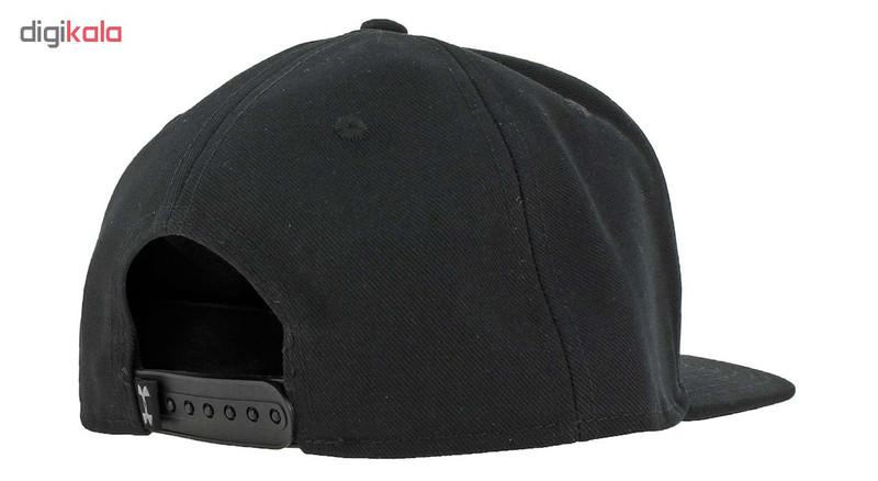 کلاه کپ مردانه آندر آرمور مدل Huddle Snapback
