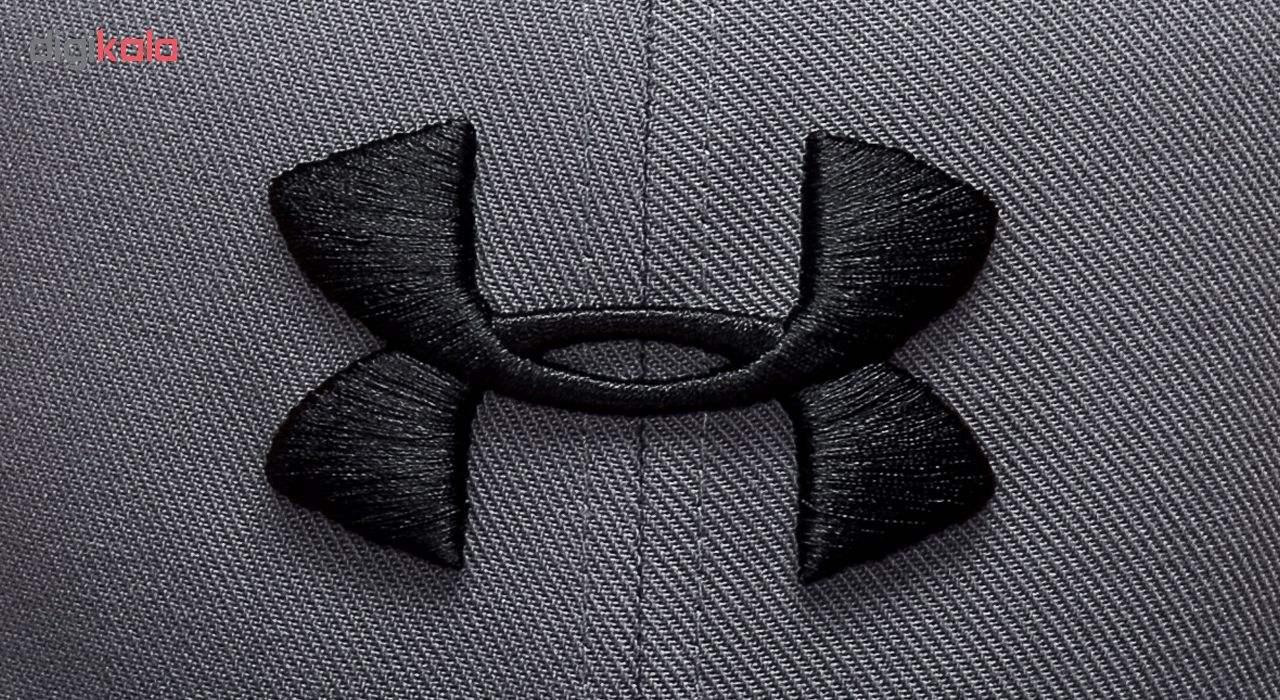 کلاه کپ مردانه آندر آرمور مدل Huddle Snapback -  - 3