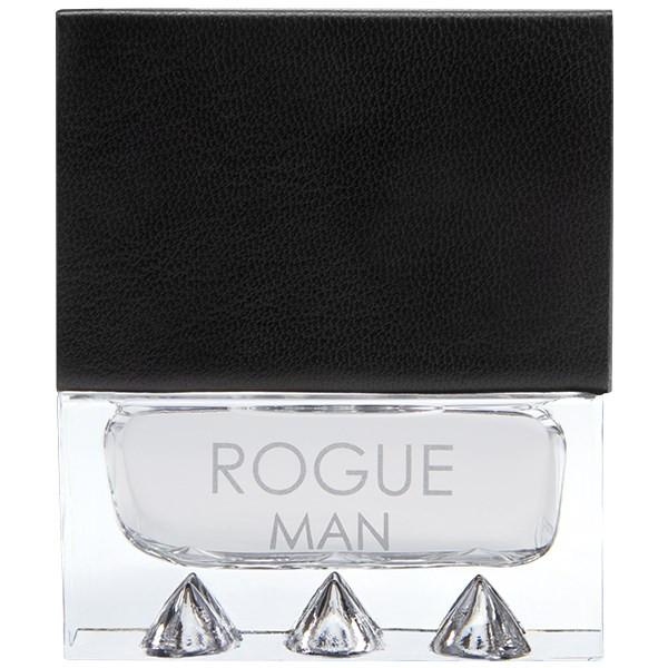 ادو تویلت مردانه ریحانا مدل Rogue Man حجم 100 میلی لیتر