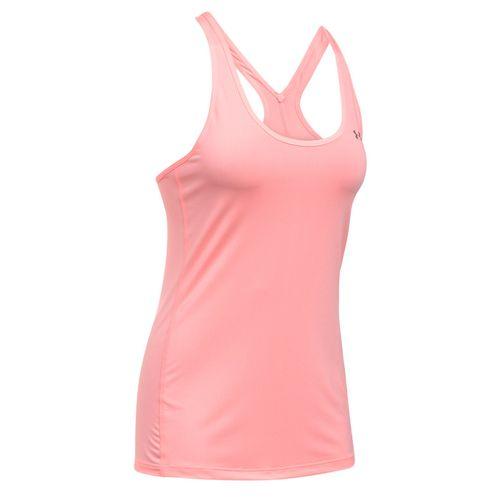 تاپ ورزشی زنانه آندر آرمور مدل HeatGear Armour Racer