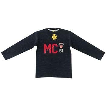 تی شرت پسرانه خرس کوچولو مدل MC کد 02 |