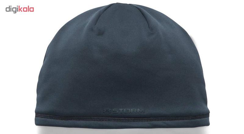 کلاه آندر آرمور مدل Elements Beanie 3.0