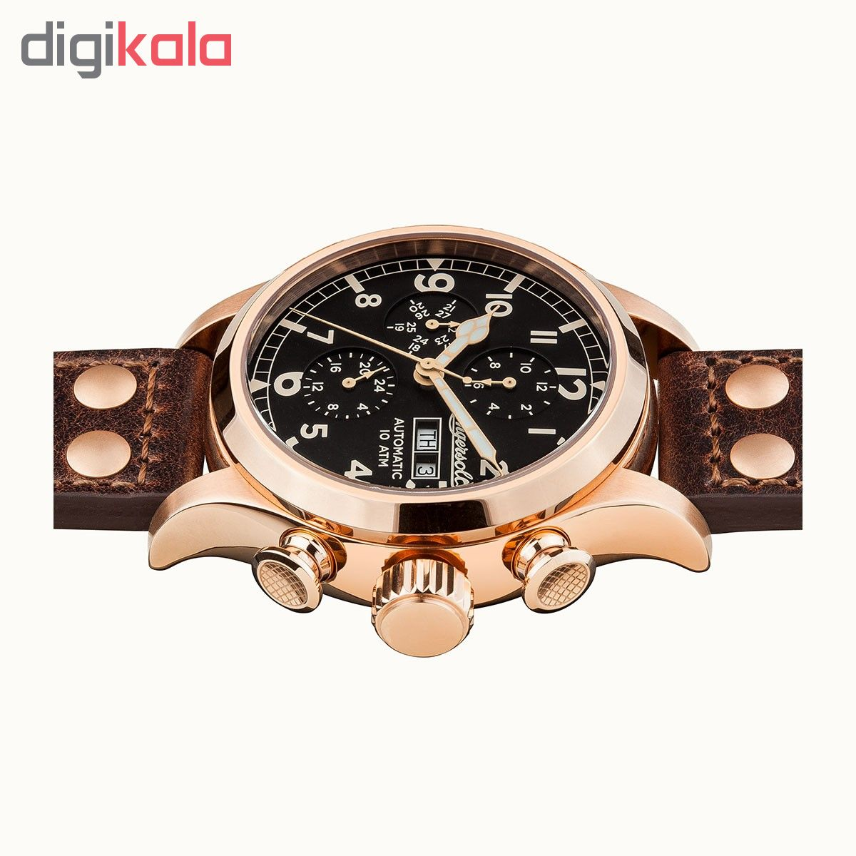 ساعت  اینگرسل مدل I02201