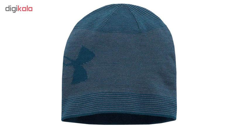کلاه مردانه آندر آرمور مدل Billboard Beanie