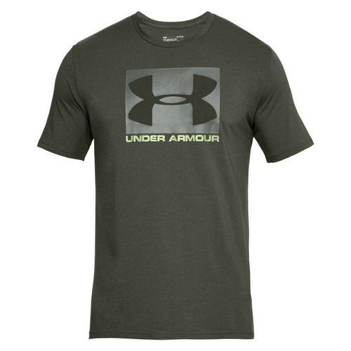 تی شرت مردانه آندر آرمور مدل Boxed Sportstyle SS