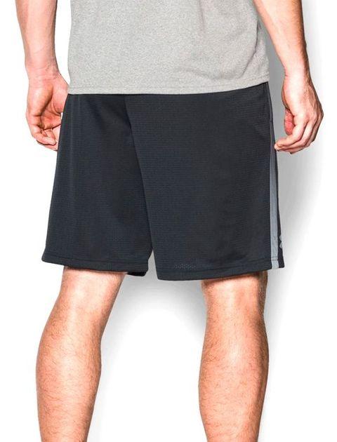 شورت ورزشی مردانه آندر آرمور مدل Tech Mesh -  - 4
