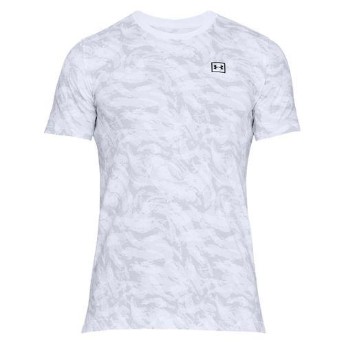 تی شرت مردانه آندر آرمور مدل AOP SPORTSTYLE SS