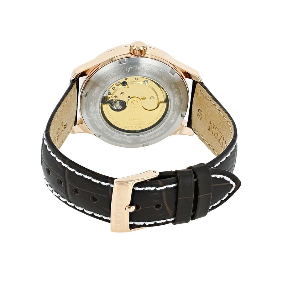 ساعت مچی عقربهای مردانه سیتی زن مدل NJ0113-10A