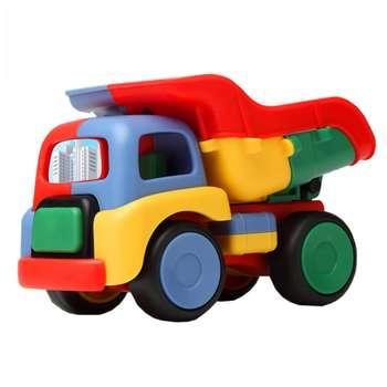 ساختنی دوبی مدل کامیون