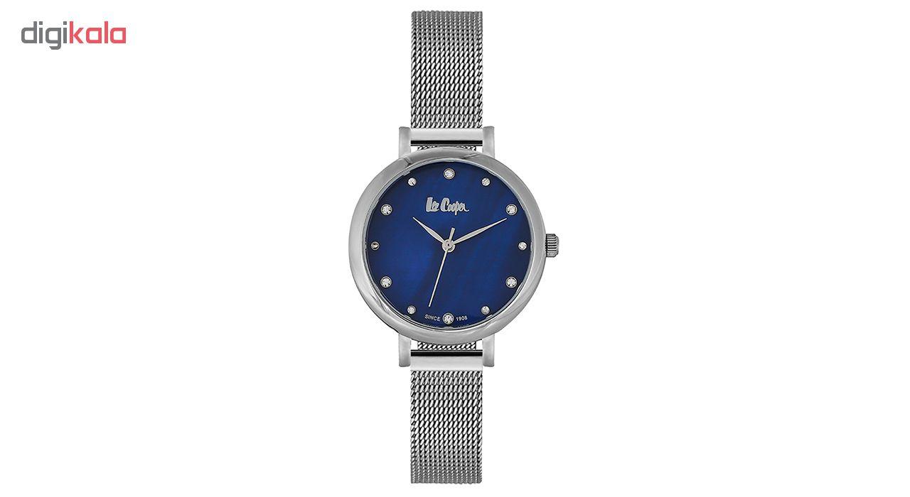ساعت مچی عقربه ای زنانه لی کوپر مدل LC06530.320              ارزان