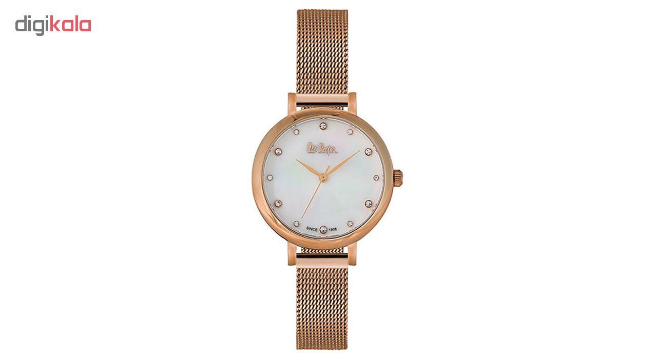 ساعت مچی عقربه ای زنانه لی کوپر مدل LC06530.420              خرید (⭐️⭐️⭐️)