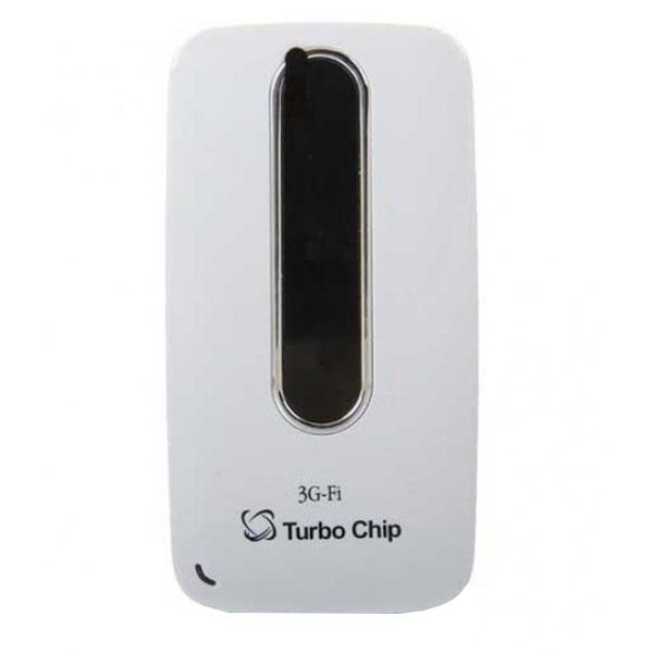 مودم 3G قابل حمل توربو چیپ مدل MIFI-L10