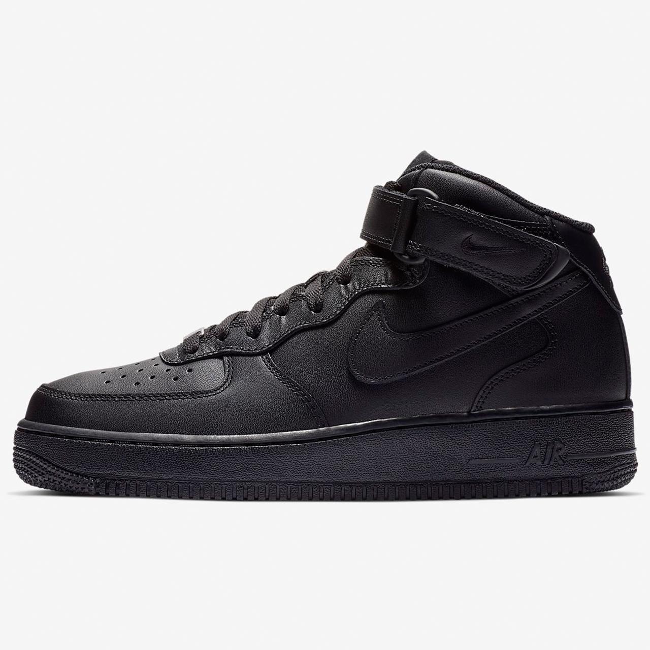 قیمت کفش ورزشی مردانه نایکی مدل Air Force 1 Mid '07