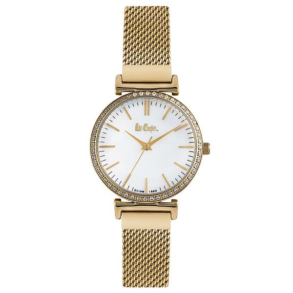ساعت مچی عقربه ای زنانه لی کوپر مدل LC06534.120