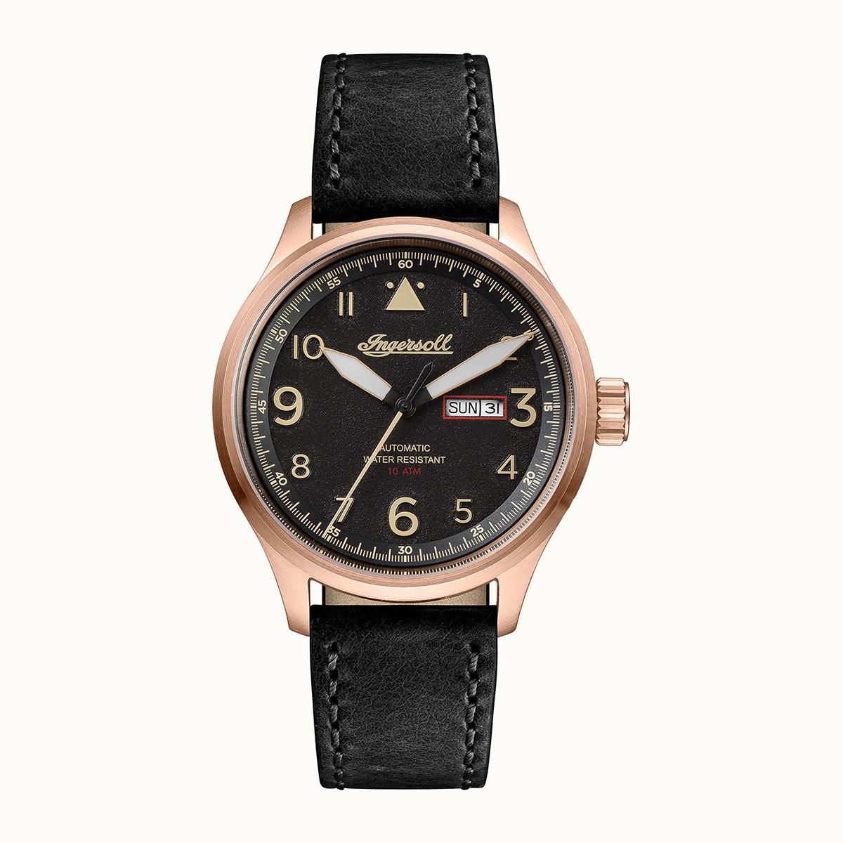 ساعت مچی عقربه ای مردانه اینگرسل مدل I01803 27