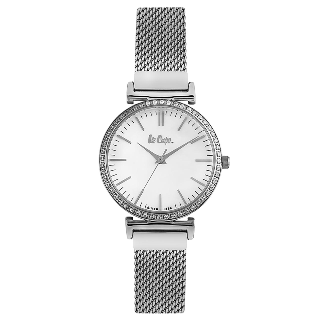 ساعت مچی عقربه ای زنانه لی کوپر مدل LC06534.320