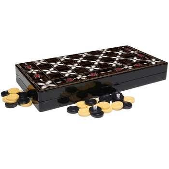 صفحه شطرنج و تخته نرد طرح آنتپ  