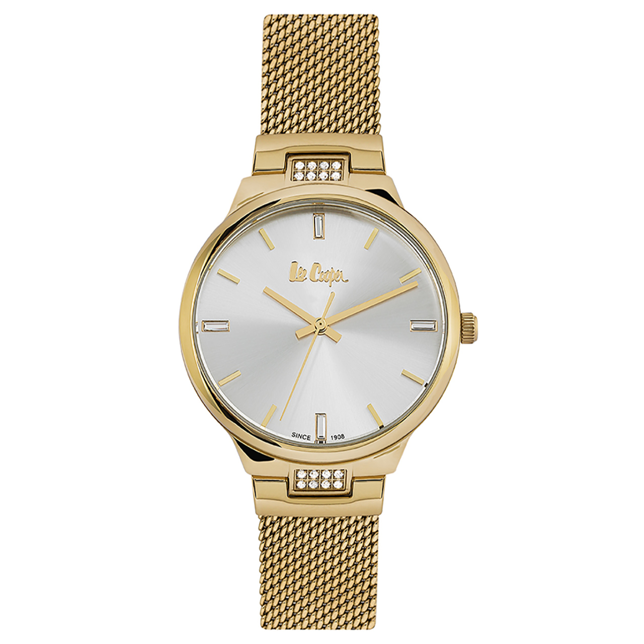 ساعت مچی عقربه ای زنانه لی کوپر مدل LC06557.130