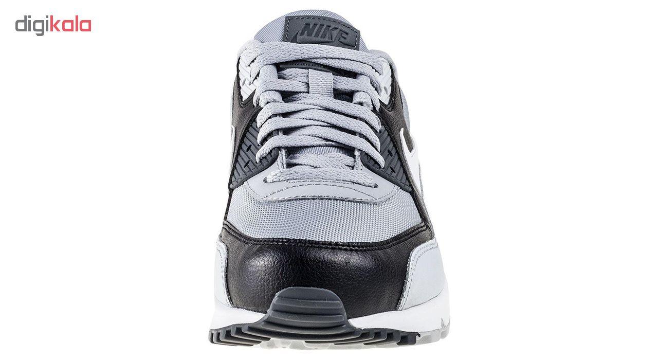 کفش ورزشی مردانه نایکی مدل Air Max 90 Essential کد 537384-083
