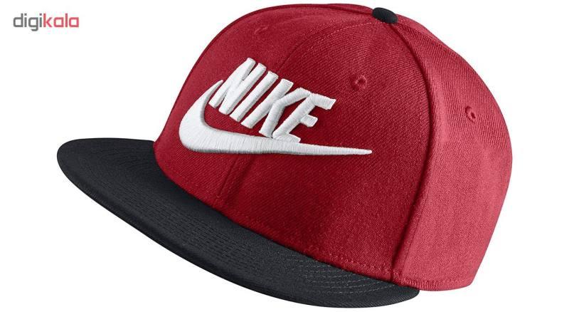 کلاه ورزشی نایکی مدل 584169-659