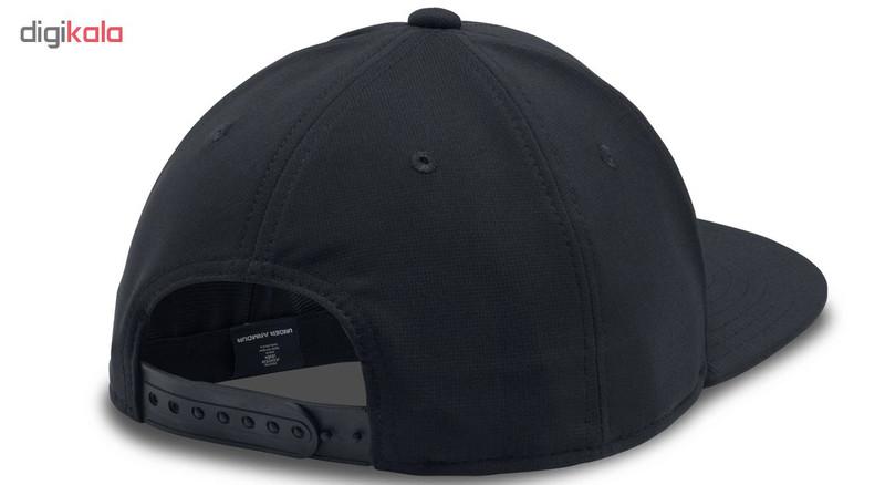 کلاه کپ پسرانه آندر آرمور مدل SC30 Core Snapback