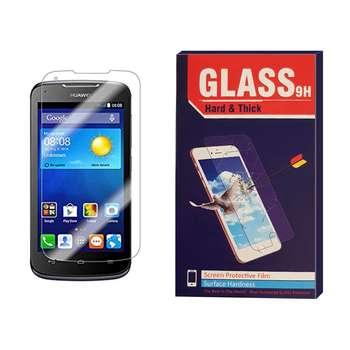 محافظ صفحه نمایش شیشه ای Hard and thick مدل ht008 مناسب برای گوشی موبایل هوآوی Y520