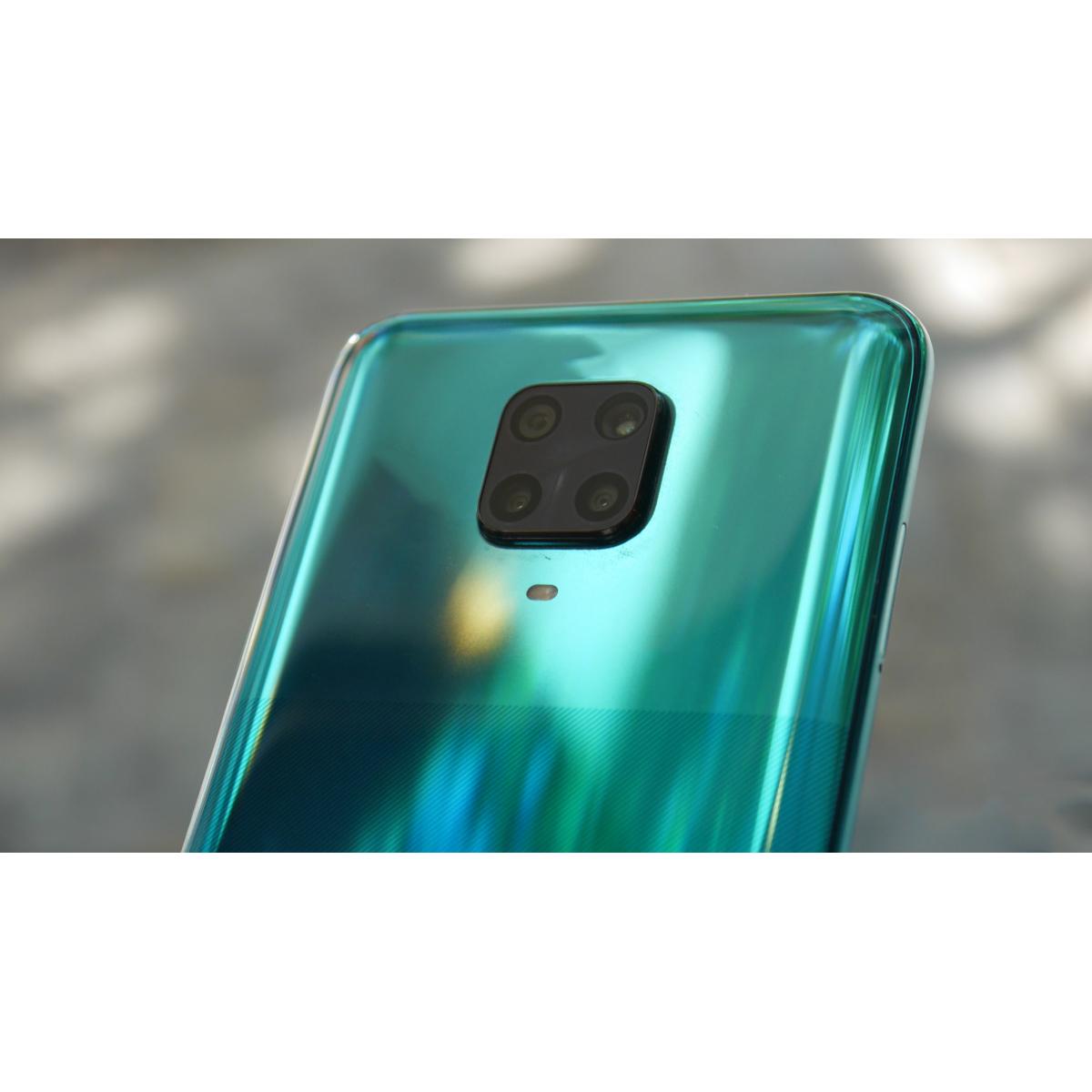 گوشی موبایل شیائومی مدل Redmi Note 9 Pro M2003J6B2G دو سیم کارت ظرفیت 64 گیگابایت main 1 12