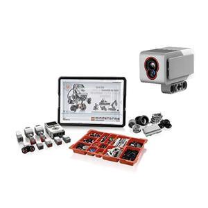 ساختنی لگو مدل EV3 45544 extra color sensor