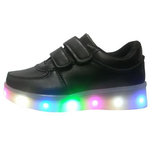 کفش بچه گانه مدل LED USB1