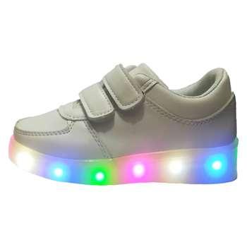 کفش بچه گانه مدل LED USB2 |