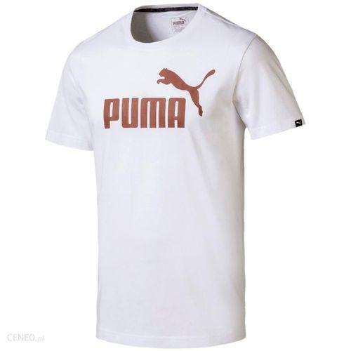 تی شرت آستین کوتاه مردانه پوما مدل No.1 Logo