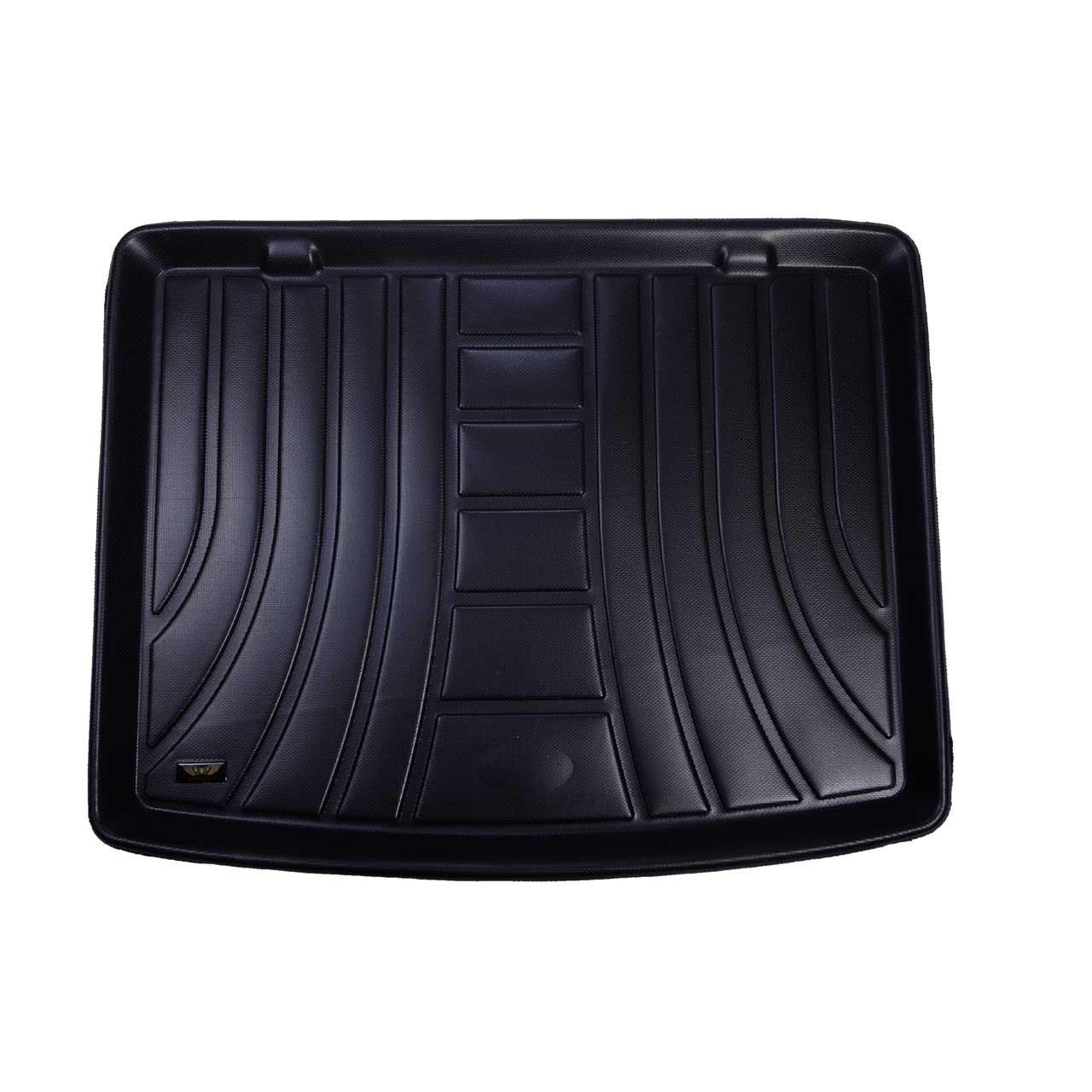 کفپوش سه بعدی صندوق خودرو مدل اکو مناسب برای برلیانس 320