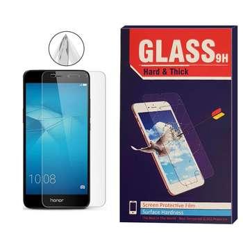 محافظ صفحه نمایش تی پی یو Hard and thick مدل F015 مناسب برای گوشی موبایل هواوی  Huawei Honor 7s