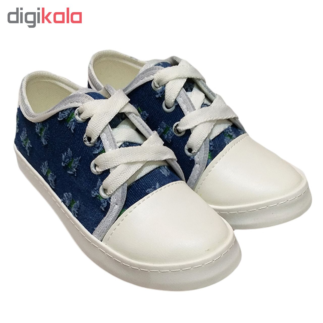 کفش راحتی بچه گانه مدل LEE_DS01