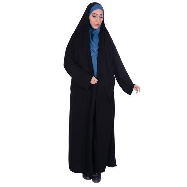 چادر ملی شهر حجاب کد 8028