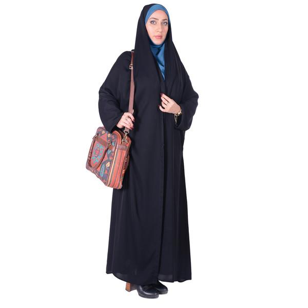 چادر ملی شهر حجاب کد 8049