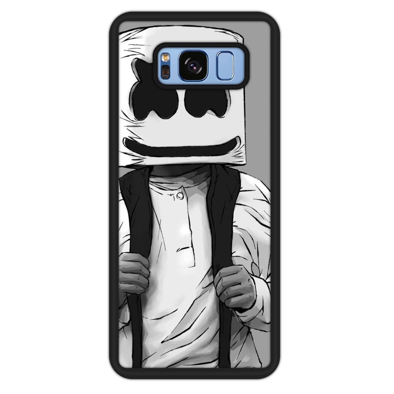 کاور مدل AS80502 مناسب برای گوشی موبایل سامسونگ Galaxy S8